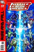 Justice League of America Comic 5/1/2010