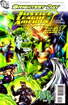 Justice League of America Comic 9/1/2010