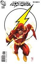 The Flash Comic 4/1/2011
