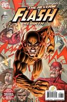 The Flash Comic 2/1/2011