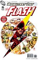 The Flash Comic 1/1/2011