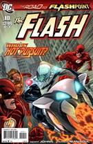 The Flash Comic 6/1/2011