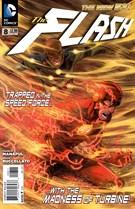The Flash Comic 6/1/2012