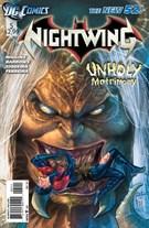 Nightwing Comic 3/1/2012