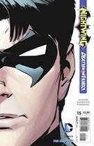 Nightwing Comic 2/1/2013