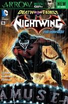 Nightwing Comic 3/1/2013