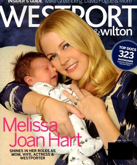 Westport Cover - 1/1/2013