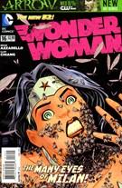 Wonder Woman Comic 3/1/2013
