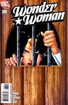 Wonder Woman Comic 1/1/2010