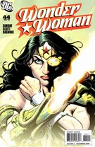 Wonder Woman Comic 7/1/2010