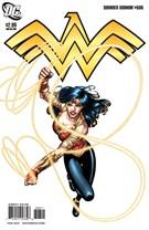 Wonder Woman Comic 2/1/2011