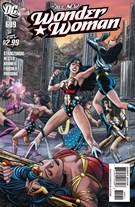 Wonder Woman Comic 5/1/2011