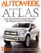 Autoweek Magazine 2/4/2013