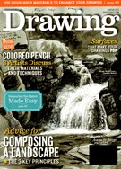 American Artist Drawing Magazine 1/1/2013