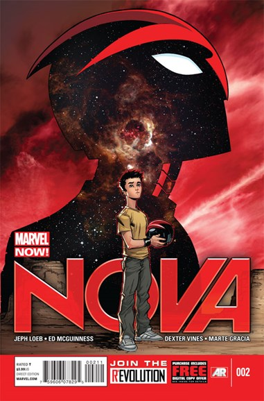 Nova Cover - 2/1/2013