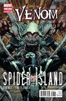 Venom Comic 12/1/2011