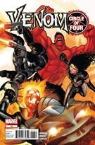 Venom Comic 4/1/2012
