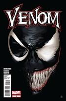 Venom Comic 1/1/2012
