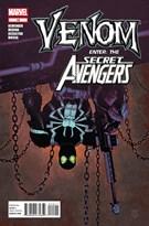 Venom Comic 6/1/2012