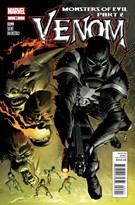 Venom Comic 11/1/2012