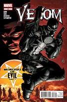 Venom Comic 10/15/2012