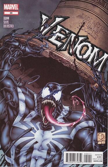 Venom Cover - 3/1/2013