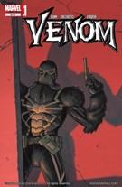 Venom Comic 1/15/2013