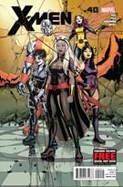 X-Men Comic 3/1/2013