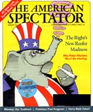 The American Spectator Magazine 2/1/2013