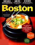 Boston Magazine 2/1/2013