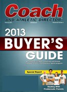 Coach and Athletic Director Magazine 2/1/2013