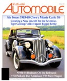 Collectible Automobile Magazine 2/1/2013