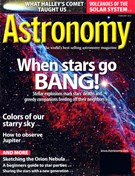 Astronomy Magazine 2/1/2013