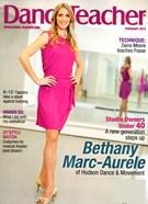Dance Teacher Magazine 2/1/2013