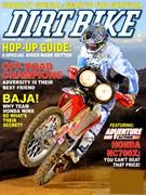 Dirt Bike Magazine 2/1/2013