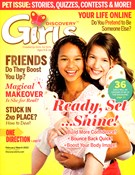 Discovery Girls Magazine 2/1/2013