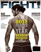 Fight Magazine 2/1/2013