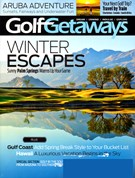 Golf Getaways Magazine 2/1/2013
