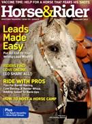 Horse & Rider Magazine 2/1/2013