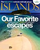 Islands Magazine 2/1/2013