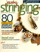 Jewelry Stringing Magazine 2/1/2013