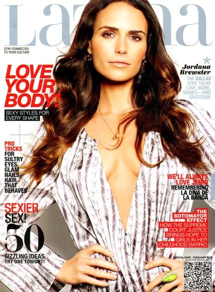 Latina Cover - 2/1/2013
