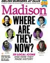 Madison Magazine | 2/1/2013 Cover