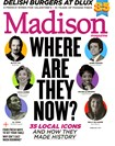 Madison Magazine | 2/1/2013 Cover