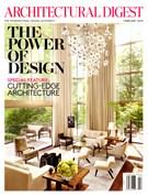 Architectural Digest 2/1/2013