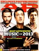 Alternative Press Magazine 2/1/2013