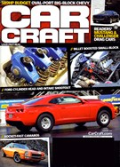 Car Craft Magazine 2/1/2013