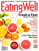 EatingWell Magazine 2/1/2013