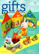 Gifts And Decorative Accessories Magazine 2/1/2013