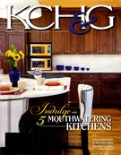 Kansas City Homes and Gardens Magazine 2/1/2013